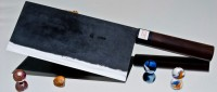 Moritaka A2 Chinese Cleaver 230mm - Интернет-магазин японских ножей MORITAKA