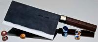Moritaka AS Chinese Cleaver 210mm - Интернет-магазин японских ножей MORITAKA
