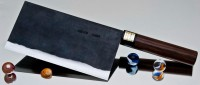 Moritaka AS Chinese Cleaver 240mm - Интернет-магазин японских ножей MORITAKA