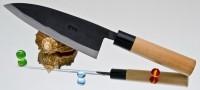 Moritaka A2 Standard Deba 165mm - Интернет-магазин японских ножей MORITAKA