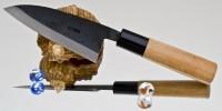 Moritaka A2 Standard Kodeba 110mm - Интернет-магазин японских ножей MORITAKA