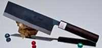 Moritaka A2 Nakiri 135mm - Интернет-магазин японских ножей MORITAKA