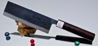 Moritaka A2 Nakiri 180mm - Интернет-магазин японских ножей MORITAKA