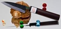 Moritaka A2 Paring 90mm - Интернет-магазин японских ножей MORITAKA