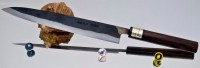 Moritaka AS Yanagiba 360mm - Интернет-магазин японских ножей MORITAKA