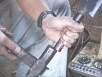 ножи moritaka